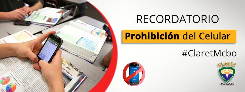 prohibicion de tlf