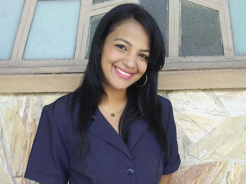 Fabiola González