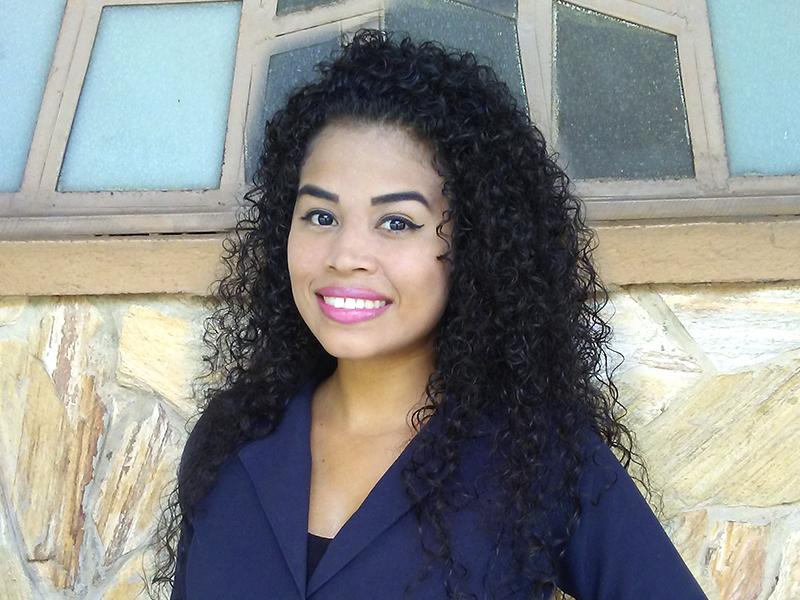 Gineska Mendoza