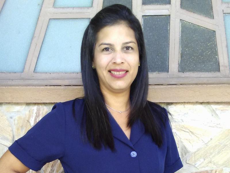 Karen Núñez