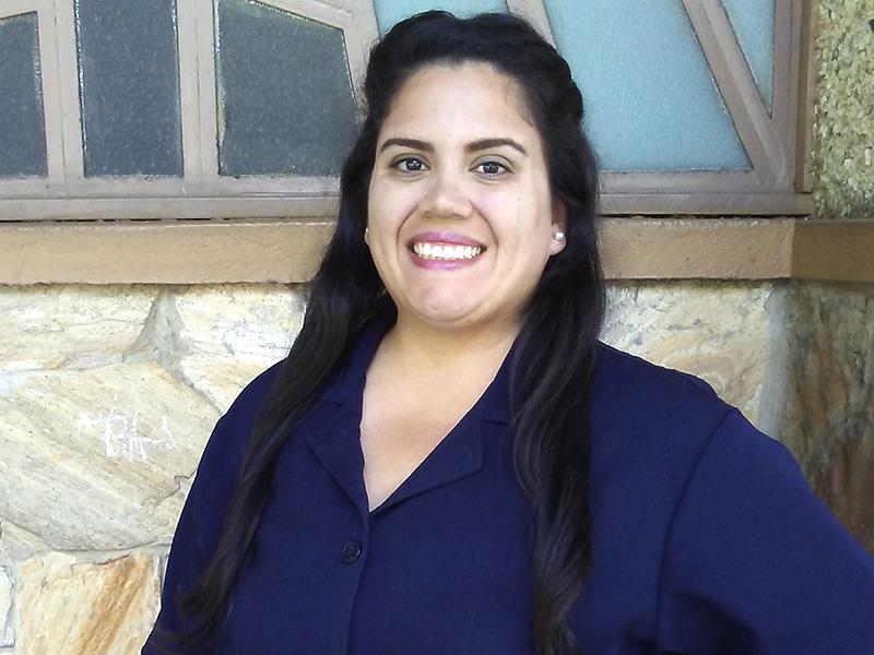 Verónica Garcia
