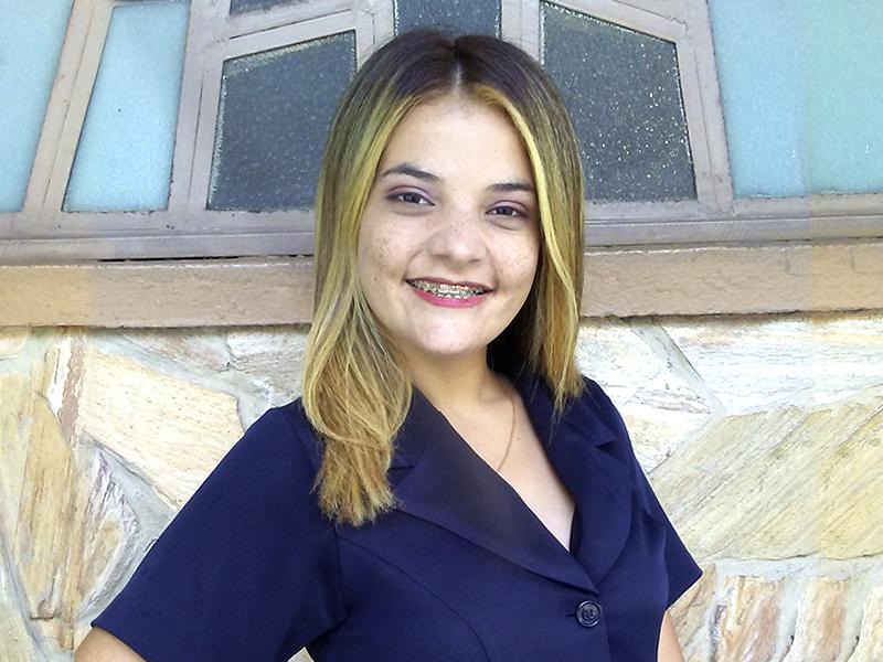 Yaritza Camejo
