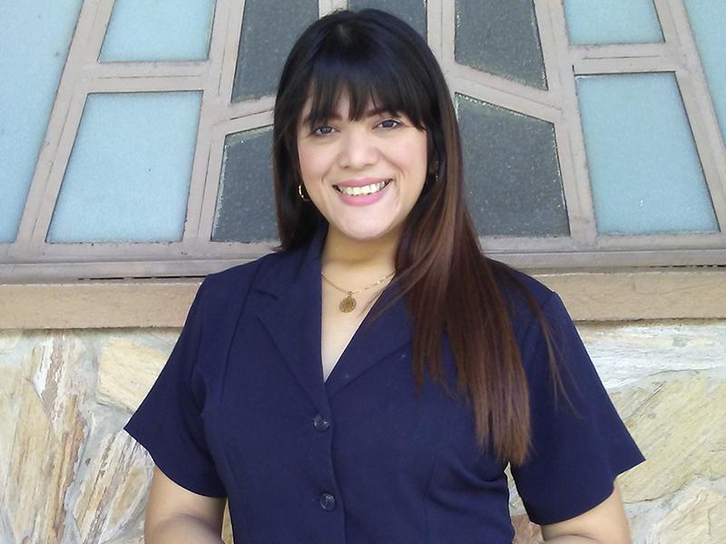 Maria Daniela Primera