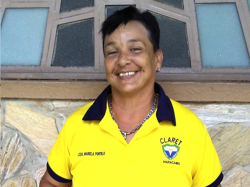 Mariela Portillo