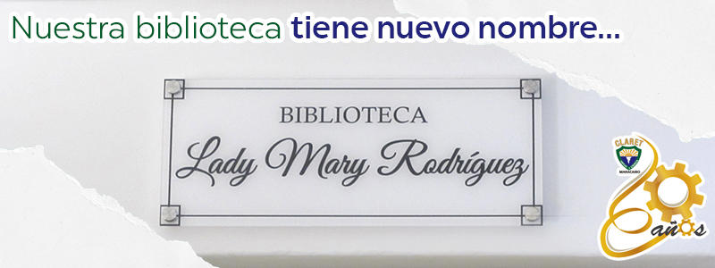 biblioteca lady mary copia